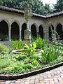 Cloisters Garden, NYC.JPG