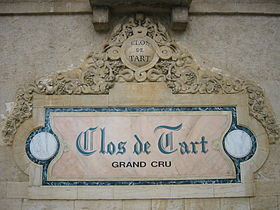 Image illustrative de l'article Clos-de-tart