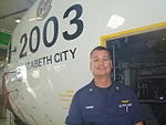 Coast Guardsman recognized for saving neighbor's life 130809-G-ZZ999-001.jpg