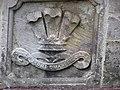 Coat of Arms , The Grove Bridge , Hamsterley. - geograph.org.uk - 184530.jpg
