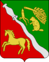 Coat of Arms of Bobrov rayon (Voronezh oblast).png