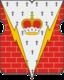 Dmitrovsky縣 的徽記