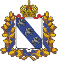 Coat of Arms of Kursk oblast.png