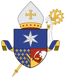 Coat of Arms of Mariastern Abbey.png