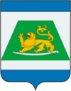 Coat of Arms of Seversky rayon (Krasnodar krai).png