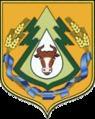 Coat of Arms of Yurginsky rayon (Tyumen oblast).png