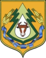 Coat of Arms of Yurginsky rayon (Tyumen oblast).png