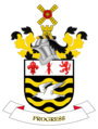 Coat of arms of Blackpool Borough Council.png