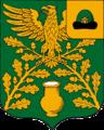 Coat of arms of Orlovskoe (Ryazan oblast).png