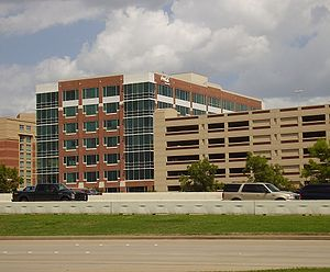 The Coca-Cola Company - The Coca-Cola Company's Minute Maid group North America offices in Sugar Land Town Square, Sugar Land, Texas, United States