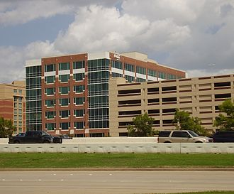 The Coca-Cola Company - The Coca-Cola Company's Minute Maid group North America offices in Sugar Land Town Square, Sugar Land, Texas, United States