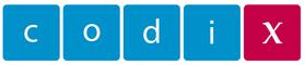 logo de Codix