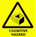Русский: Cognitive Hazard by Arenamontanus