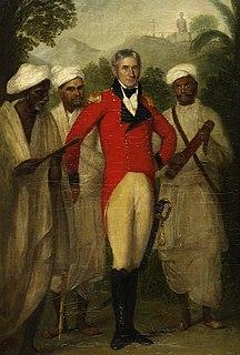 Surveyor General of India