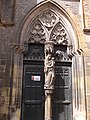 Colmar Dominicains main portal.jpg