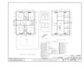 Colonel Charles Williamson House, 839 South Main Street, Geneva, Ontario County, NY HABS NY,35-GEN,2- (sheet 2 of 13).png