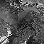 Columbia Glacier, Calving terminus, June 21, 1978 (GLACIERS 1106).jpg