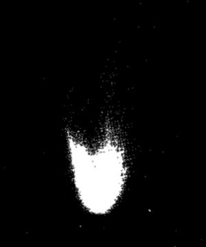 C/1911 S3 - Image: Comet 1911 S3 Beljawsky