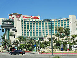 Casino los angeles county