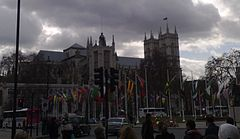Commonwealth Day 2009 (Westminster Abbey).jpg