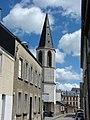 Communauté des soeurs des sacrés-coeurs de Mormaison, Cherbourg, Lower Normandy, France - panoramio.jpg