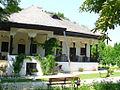 Conacul Bellu, azi Muzeul de Etnografie Urlati 3.jpg