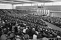 Concertgebouworkest in de RAI, overzicht van de uitverkochte zaal, Bestanddeelnr 917-9299.jpg