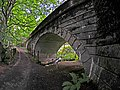 Concrete Railway Viaduct - geograph.org.uk - 945319.jpg