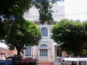 Conservatório de Música de Niterói