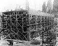 Construction of powerhouse, May 30, 1911 (SPWS 445).jpg