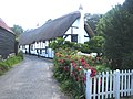Cookham Dean, Cromwell Cottage - geograph.org.uk - 491194.jpg