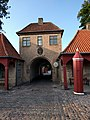 Copenhagen - North gate at kastellet.jpg
