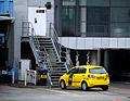 Copenhagen Airport - Københavns Lufthavn, Kastrup - Denmark (5755978417).jpg