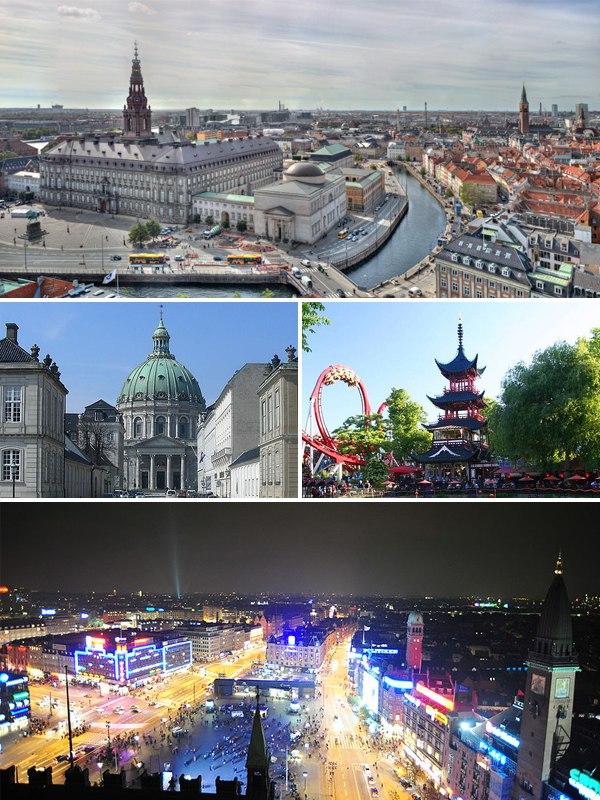 Grad i znamenitosti