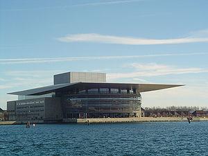 Ramboll - The Copenhagen Opera House 2005