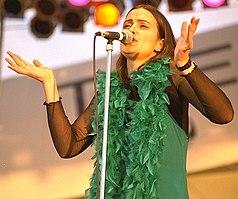 Corinne Drewery Wikipedia
