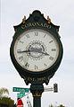 Coronado street clock.jpg