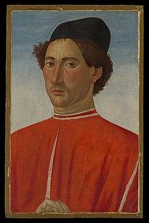 Cosimo Rosselli Italian painter