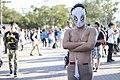 Cosplayer of Kyosuke Shikijo, Hentai Kamen at CWT42 20160213e.jpg