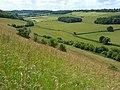 Countryside, Radnage - geograph.org.uk - 887287.jpg