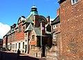 County Buildings, Martin Street, Stafford - geograph.org.uk - 907045.jpg
