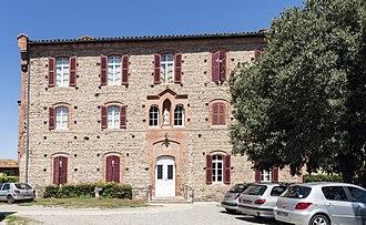 Blagnac - Monastery of Saint Catherine of Sienna