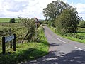 Coyagh Road - geograph.org.uk - 1457945.jpg