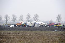 Crash Turkish Airlines TK 1951 complete site.jpg