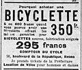 Cri de Reims 1921 mars 74752 (bicyclette).jpg