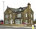 Cringleber House, Galloway Lane - geograph.org.uk - 365711.jpg