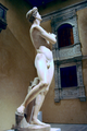 Cristoforo Stati aka Cristofano da Bracciano (1556-1619) - Orpheus (c1600) below front right, colour and contrast adjusted (15270701661).png