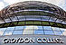 Croyden College logo