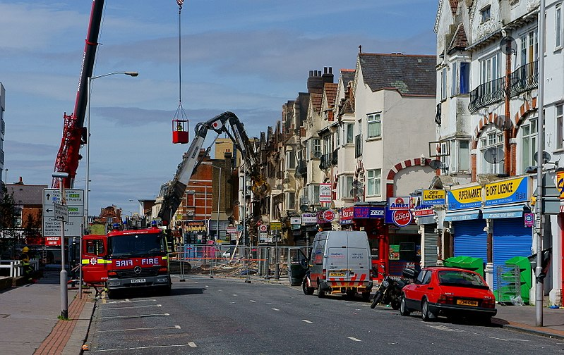 File:Croydon Riots - two days later (6030160948).jpg