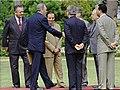 Cumbre Iberoamericana 1996 - Sesión privada de trabajo 03.jpg
